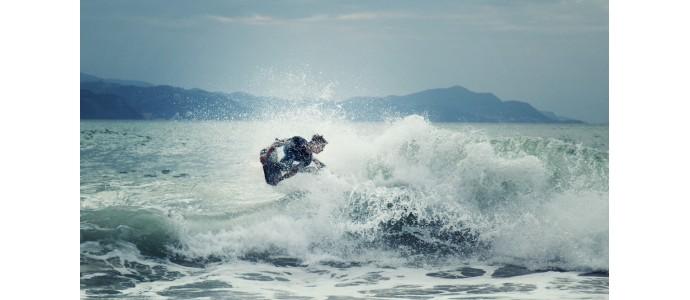 Donde practicar Bodyboard en el País Vasco