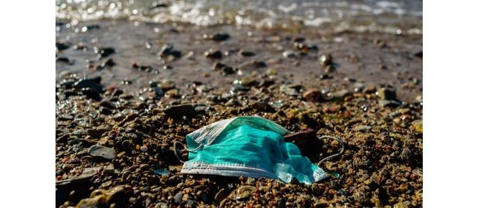 Waschbare oder wiederverwendbare Gesichtsmasken